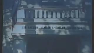 Italics: The Italian American Magazine: October 2008 edition