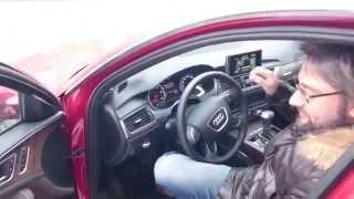 DragNight: ТЕСТ-Драйв/TEST-Drive Audi A6 allroad