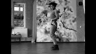 Francisco Gomez Мастер-класс в Litvinoff dance