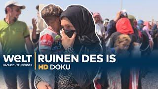 Mossul - Die Ruinen des IS | HD Doku