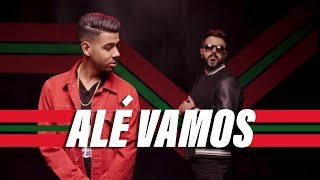 Chawki ft. DYSTINCT - Alé Vamos (EXCLUSIVE Music Video) | شوقي فيت ديستانكت - آلي باموس