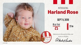 KFC Awards $11K to Baby Named After Colonel Sanders + More News Stories Trending Now