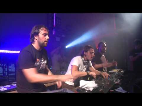 Leave the world behind - Swedish House Mafia @ Ultra Festival Miami