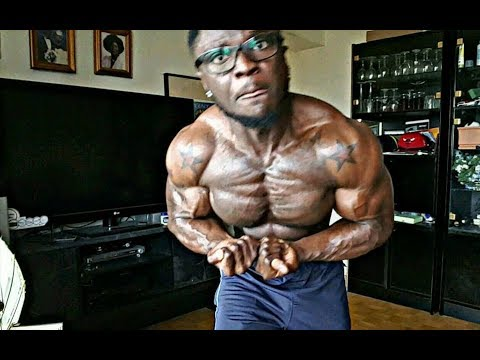 tyrone the fitness addict  are you natural  doovi