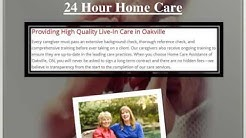 Home Care Assistance of Oakville