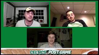 Celtics vs Pelicans LIVE Postgame Show