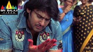 Munna Movie Tillu Murder Scene | Prabhas, Ileana | Sri Balaji Video