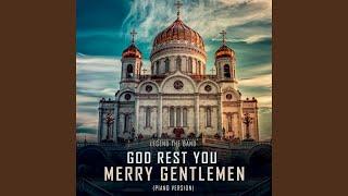 God Rest You Merry Gentlemen (Electric Piano)