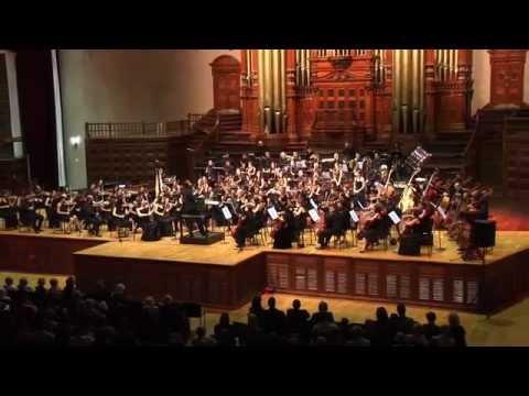 Prokofiev-Romeo and Juliet