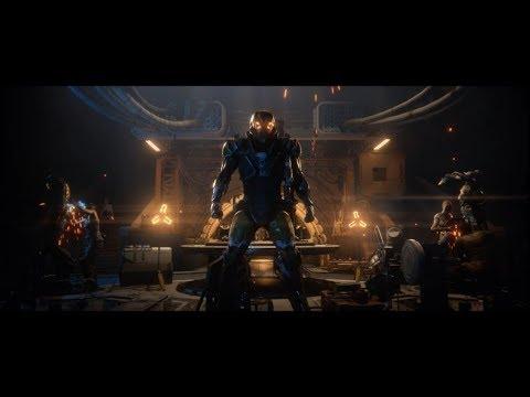 Trying Anthem's New Update: Anthem