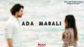 ADA MASALI Müzik | Rengarenk Ormanlar |