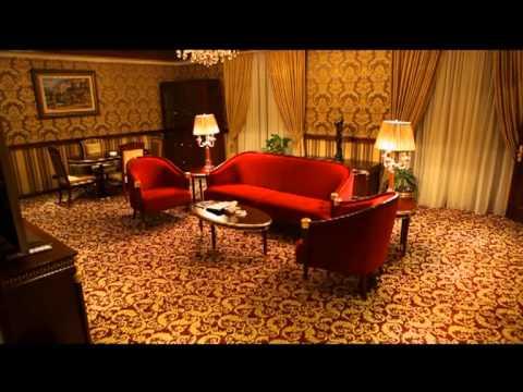 Golden Palace Resort & SPA *****GL Отель в Цахкадзоре