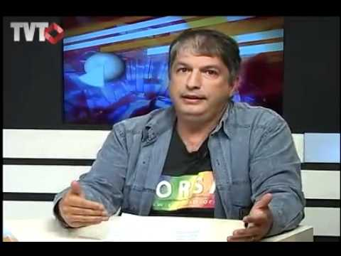 Convidado Lula Ramirez, presidente da ONG CORSA, a...