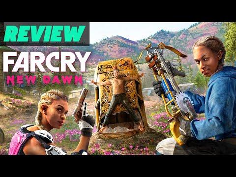 Far Cry New Dawn Review thumbnail