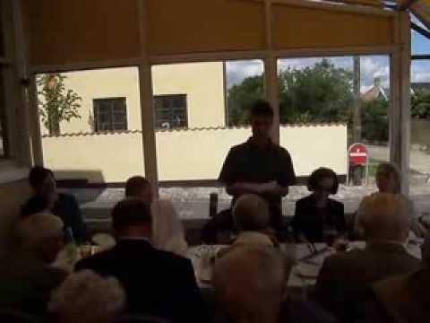 31. juli 2012 Radio Mercur 50 års mindedag del 2