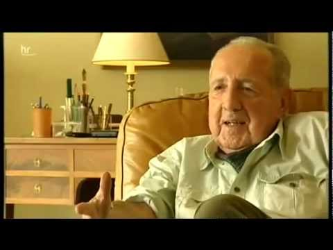 Peter Scholl-Latour: Mein Leben