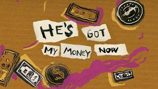 The Silver Spoons - He's Got My Money Now (LYRIC VIDEO)