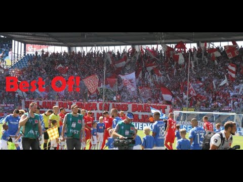 Best of Fans des 1. FC Köln! Incredible Fans of Cologne!