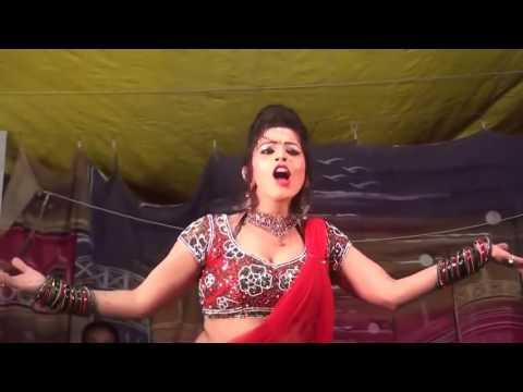 रंडियो ने किया जमकर भोजपुरी  डांस Chal Chadra me adra Manai Lihal Jaw