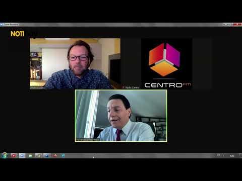 Download Entrevista a Fernando Villavicencio - Presidente de la Comisión de fiscalización de la Asamblea