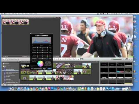 iMovie advanced editing tips and tricks