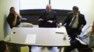 Full interview: Cleveland police officer Timothy Loehmann