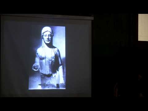 History of Art and Architecture I - Week 5