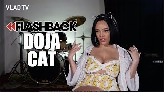 Doja Cat on Being Body Shamed, Not Wanting Plastic Surgery (Flashback)