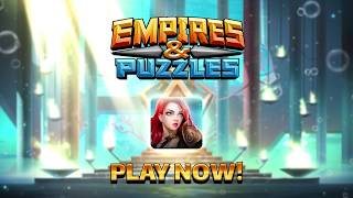 Small Giant Games - Empires&Puzzles