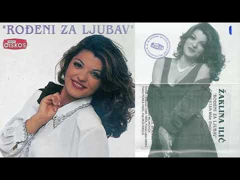 Zaklina Ilic - Kuda poci posle svega - (Audio 1996)