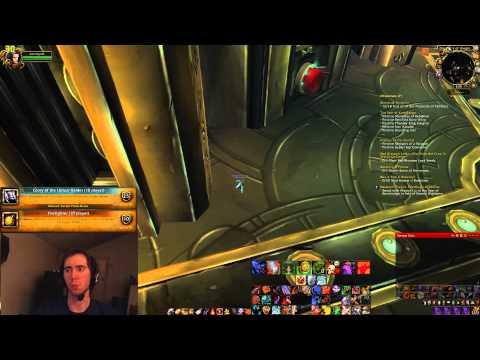 WoW] How to: Solo Glory of the Ulduar Raider 10 man