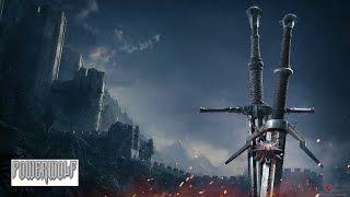 (The Witcher 3- The Wild Hunt )Powerwolf- Nochnoi Dozor