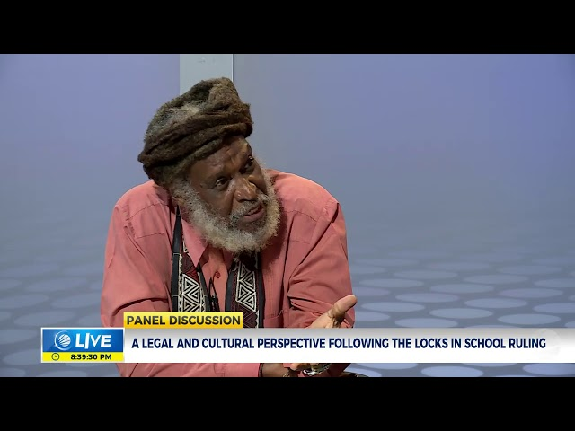 Locks In School: A Legal & Cultural Perspective | Panel Discussion | CVMTV