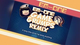 Em-One - Endless 2 (Game Grumps)