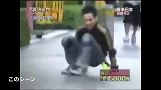 2006年お台場編 板倉さんvs3人のハンター.