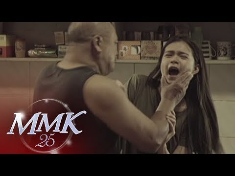 MMK 'Casa' : Hazel gets molested