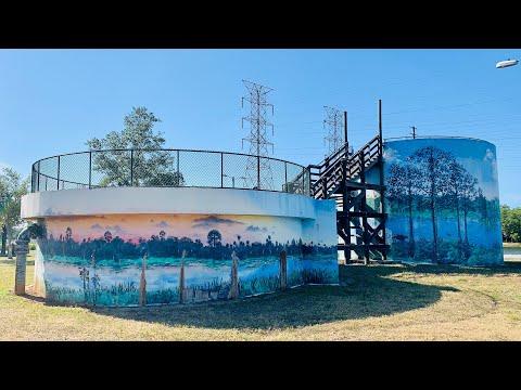Best Kept Secret Park Of Tampa Bay! Mobbly Bayou Preserve Of Oldsmar - Staying Distant & Positive