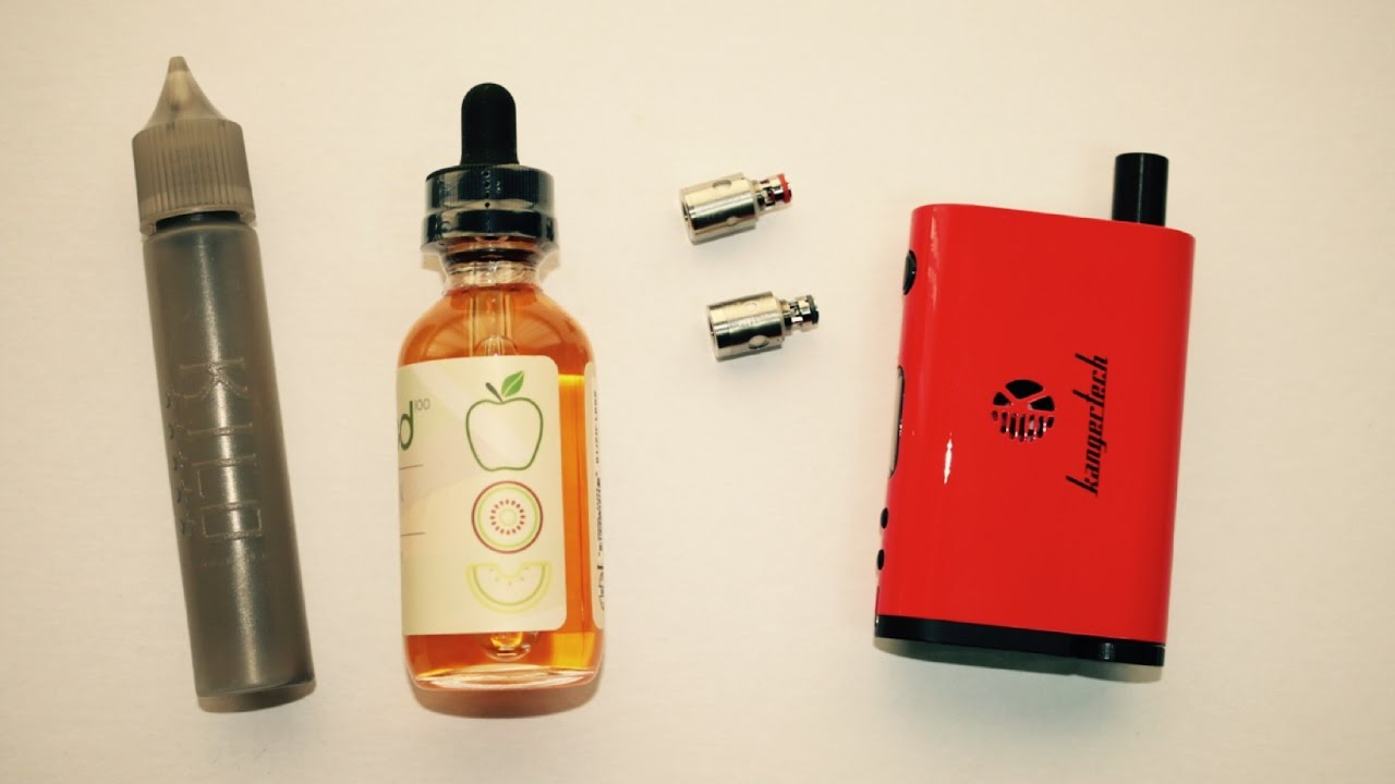 free vape mod battery coils juice no more smokie youtube