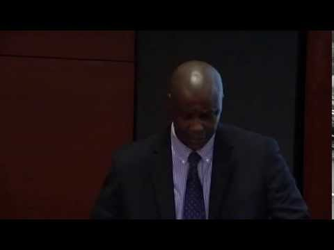 Emergency Initiative on the Ebola Outbreaks - Panel 2