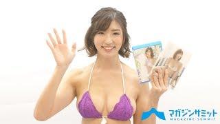 ミラクルボディの松嶋えいみさんが 14日、ソフマップAKIBA4号店にて15...