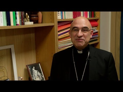 Mgr Nicolas Souchu,
