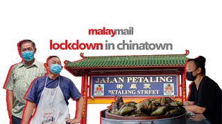 Generations-old family businesses in KL's Chinatown brave losses and dwindling customers