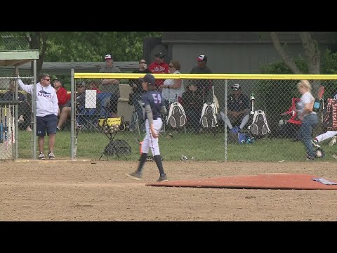 Youth Baseball Tournament Resumes In St. Charles With Changes