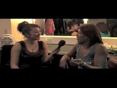 Rose Royce Gwen Dickie interview