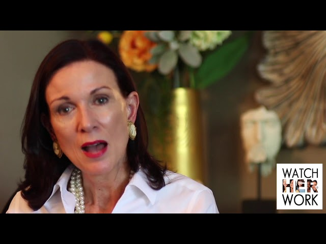 Love/Family: Care For Yourself To Care For Others, Karen Love | WatchHerWorkTV