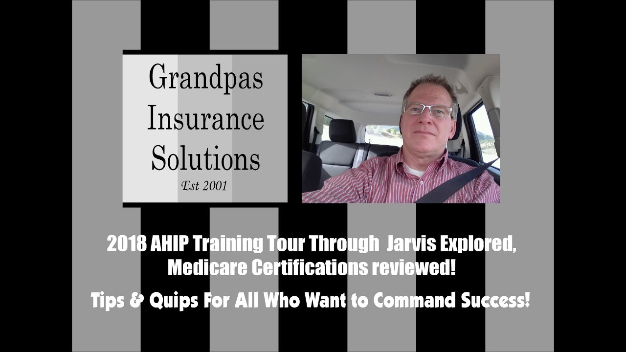 2018 medicare and ahip certification tour training through jarvis 2018 medicare and ahip certification tour training through jarvis 1betcityfo Images