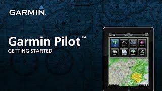 Garmin Pilot™: Plan, File, Fly
