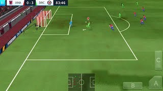 Dream League Soccer 2018 iPhone Gameplay #3