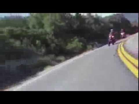 Piaggio MP3 500 Scooter Test Drive