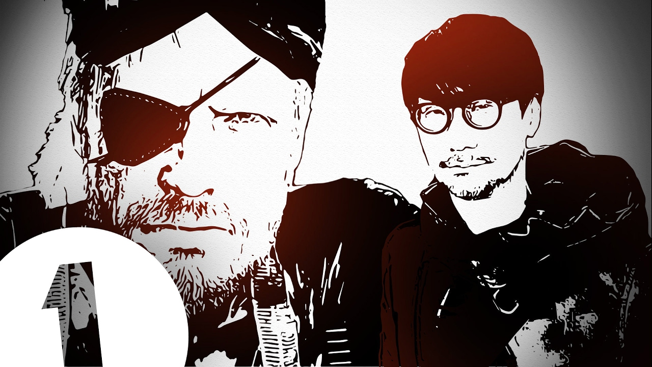 hideo kojima the renaissance man of Death stranding returned for sony's e3 2018 press conference with another grand, bizarre, wild look although hideo kojima of kojima productions wasn't on hand to introduce it, he brought.